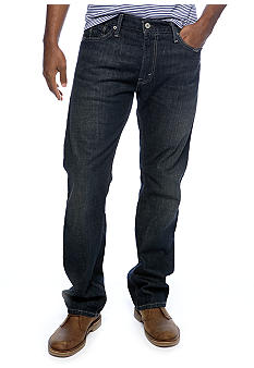 Levi's Red Tab 514 Straight Dirty Rigid