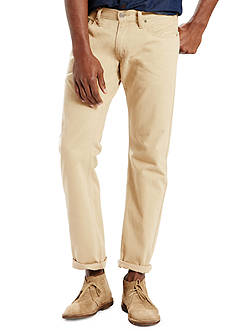 Levi's Red Tab® 514™ Slim Straight Fit Twill Pants