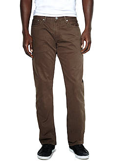 Levi's Red Tab® 514™ Slim Straight Fit Twill