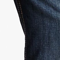 Guys Jeans: Regular: Dark Blue Levi's Red Tab® 514™ Straight Fit Jeans