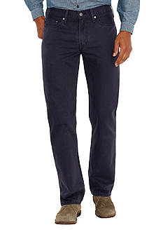Levi's 514 Straight Fit Motion Jeans