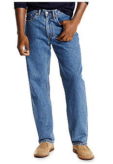 Levi's Red Tab 550 Relaxed Fit Jeans