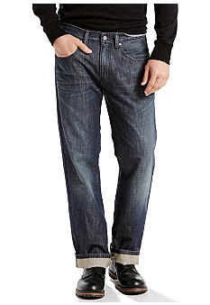 Levi's Red Tab 559 Relaxed Straight Fit Jeans