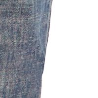 Young Men: Loose Sale: Static Levi's 569 KALE