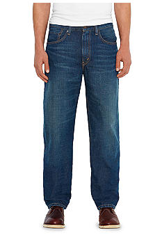 Levi's Big & Tall Red Tab 550 Relaxed Fit Jeans
