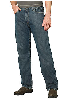 Levi's Big & Tall Red Tab 559 Relaxed Straight Jeans