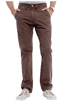 Levi's Red Tab 505 Regular Fit Trousers