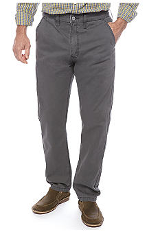 Levi's 505 Straight Fit Twill Pants