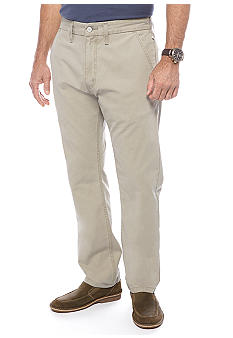 Levi's® 505™ Straight Fit Twill Pants