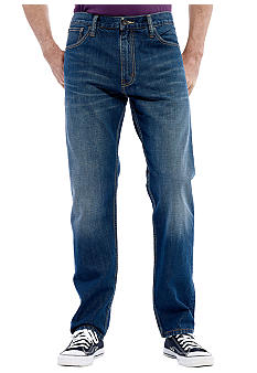 Levi's Red Tab 521 Slim Taper Jeans