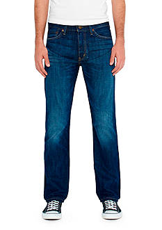 Levi's 513 Quincy Jeans