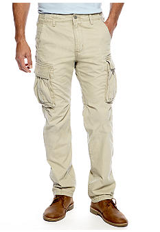 Levi's Big & Tall Red Tab 569 Cargo Pant