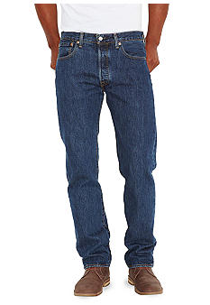 Levi's Big & Tall Red Tab 501 Original Fit Jeans