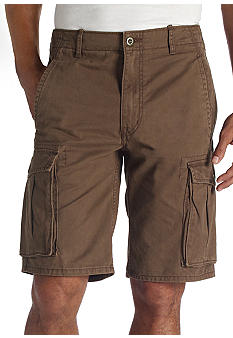 Levi's Big & Tall Ace Cargo Shorts