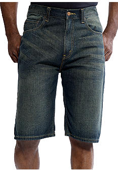 Levi's 569 Denim Shorts