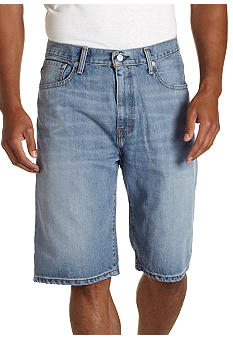 Levi's 569(R) Loose Straight Shorts