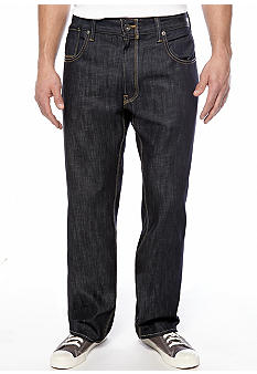Levi's Big & Tall Red Tab 559 Relaxed Straight Welder Jeans