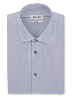 Calvin Klein Classic Fit Dress Shirt