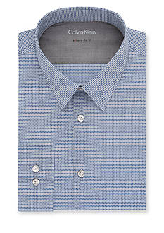 Calvin Klein Men's Slim-Fit Dress Shirt