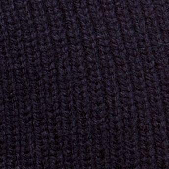 Polo Ralph Lauren Accessories: Hunter Navy Polo Ralph Lauren Merino Cuff Hat