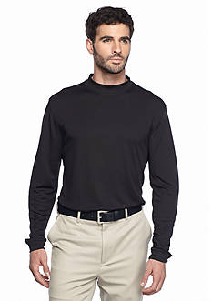Pro Tour Long Sleeve Mock Neck Airplay Shirt