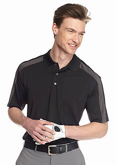 Pro Tour Short Sleeve MotionPlay Polo Shirt