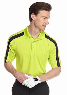 Pro Tour Short Sleeve MotionPlay Polo Shirt
