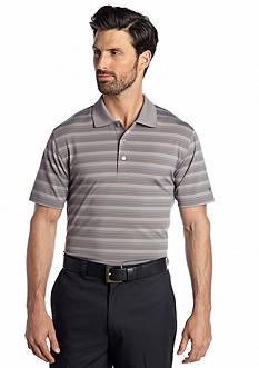 Pro Tour® Stripe Polo