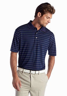 Pro Tour® Core Stripe Polo