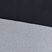 Performance Polo Shirts for Men: Caviar PGA TOUR Short Sleeve Stripe & Colorblock Polo