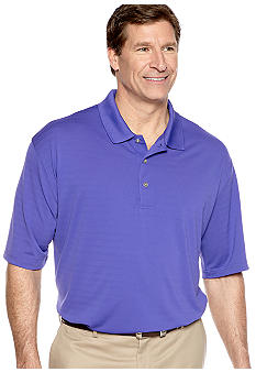 Pro Tour Big & Tall Polo Knit