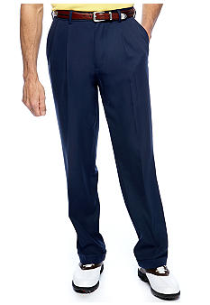 Pro Tour Comfort Tech Pleated Pants