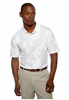Pro Tour Tropical Print Polo