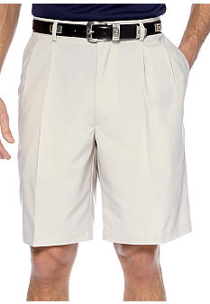 Pro Tour Core Pleated Shorts