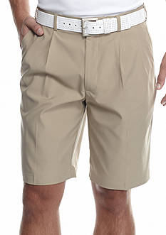 Pro Tour 10-in. Core Pleated Shorts