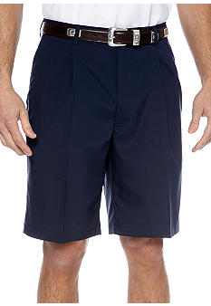 Pro Tour® Core Pleated Shorts