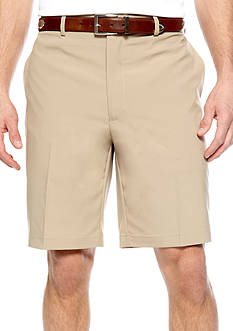 Pro Tour 10-in. Core Flat Front Shorts