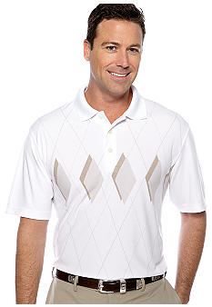 Pro Tour Full Chest Print Polo