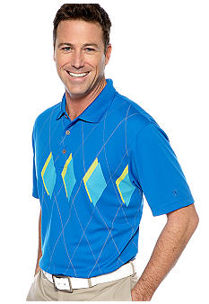 Pro Tour® Full Chest Print Polo
