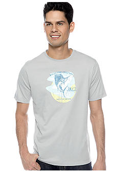 Cubavera Chaters Fish Tee