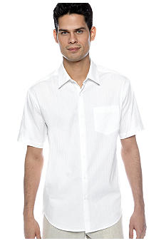 Cubavera Textured Shirt