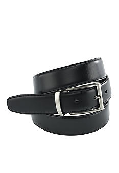 Nautica Leather Dress Reversible Belt