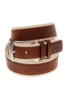 Nautica Fabric Casual Belt