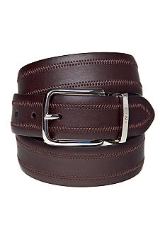 Nautica Feather Edge Reversible Belt