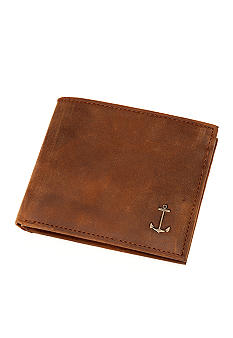 Nautica Galley Passcase Wallet