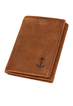 Nautica Galley Trifold Wallet