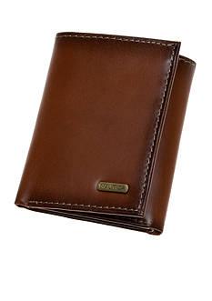 Nautica Men's Mystic Trifold Wallet