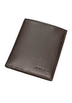 Nautica Weatherly Organizer Wallet