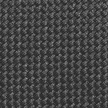 Men: Regular Sale: Black COUNTESS MARA Pique Solid Tie