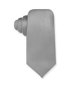 COUNTESS MARA Pique Solid Tie